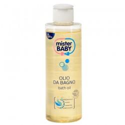 Olio da bagno Mister Baby 190ml