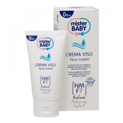 Face cream Mister Baby 50ml