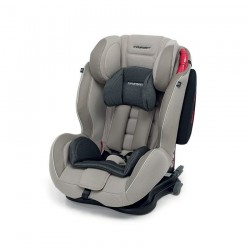 Car seat group 1/2/3 Car&Go Fix Foppapedretti -