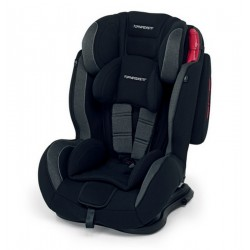 Car seat group 1/2/3 Car&Go Foppapedretti
