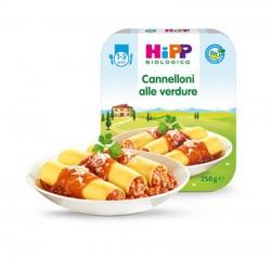 Cannelloni con verdure Hipp