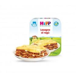 Lasagne with ragu Hipp