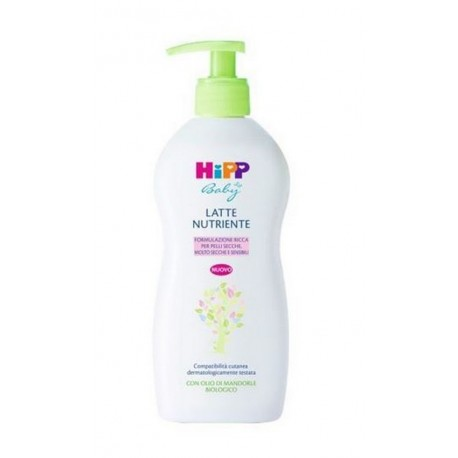 Latte Nutriente Hipp