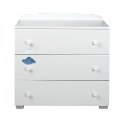 Dresser 3 drawers Space Picci