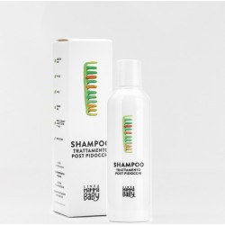 Shampoo Treatment Post Lice linea mammababy