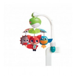 Take Along Mobile Tiny Love Cot Carousel