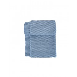 Amelie Picci bamboo cot blanket