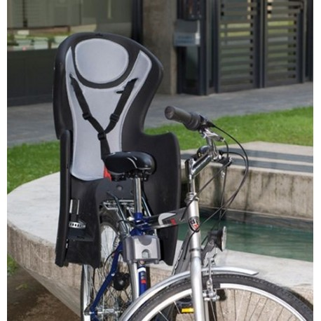 Baby Shield Ok Baby Bike Rear Seat