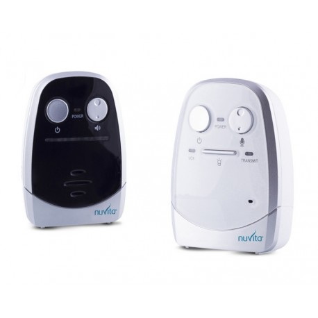 Audio Baby Monitor Digitale Nuvita