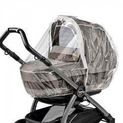 Wheelchair rainshield Peg Perego