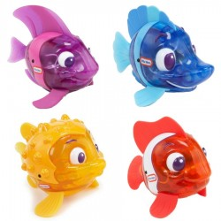 Pesci Scintillanti Little Tikes