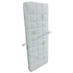 Removable mattress with Deltaflex anti-acchar 140 x 70