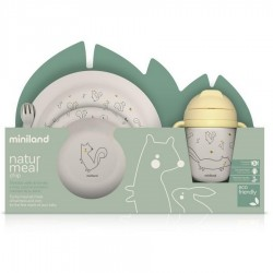 Set pappa Eco Meal Set Miniland