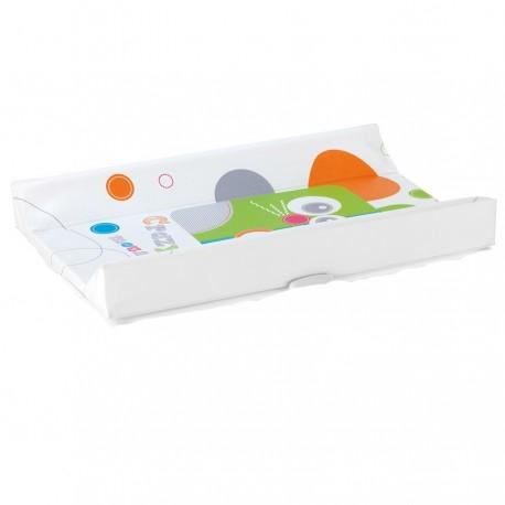 Materassino piano fasciatoio in PVC  per Asia Cam