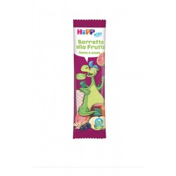 Kids Guava and Aronia fruit bar