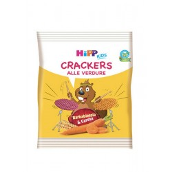 Crackers alle Verdure Kids Hipp