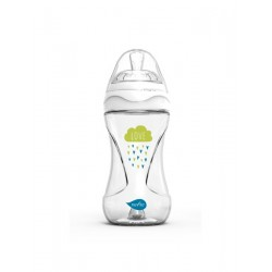 250ml Mimic Collection Nuvita Bottle