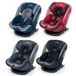 Iturn duoFIx car seat Foppapedretti group 0+/1/2/3 from about 0 months to 12 years