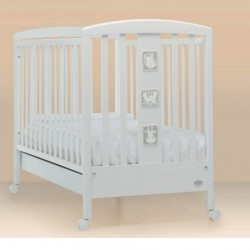 Babyzoo Foppapedretti with complimentary mattress