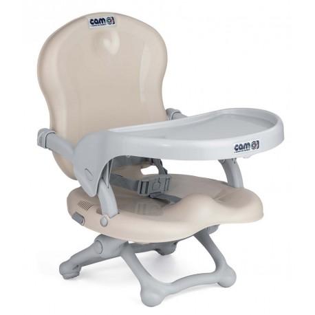 Smarty Cam silla de alimentación