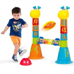 Fit & Fun Jungle Rugby Chicco