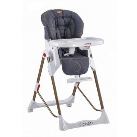 Seggiolone pappa I Chair Baciuzzi
