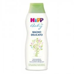 Bagno delicato HIPP