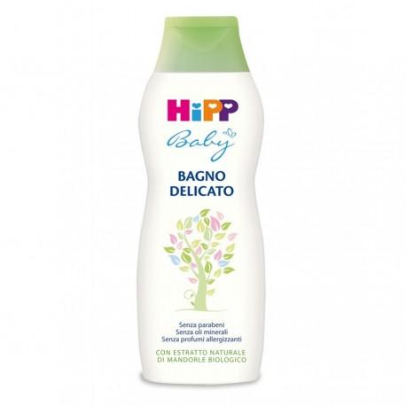 Delicate bathroom HIPP