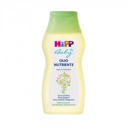 Nourishing oil Hipp