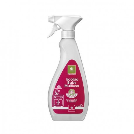 EcoBio Spray Multiuso Nati Naturale
