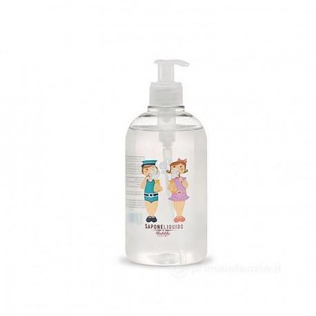 Bubble&Co sapone liquido 500 ml