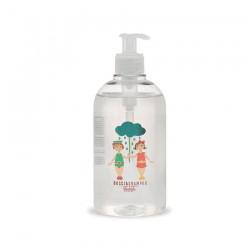 Bubble&Co shower shampoo 500ml