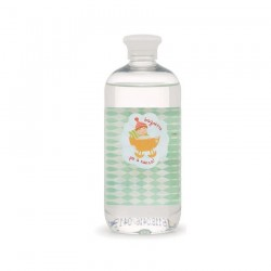 Bubble Baby bath... and then sleeps 500ml with dispenser