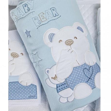 Coperta Sonnocaldo per lettino modello Mami Picci
