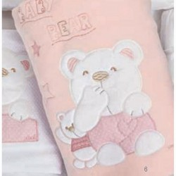 Sleeping blanket for cot model Mami Picci
