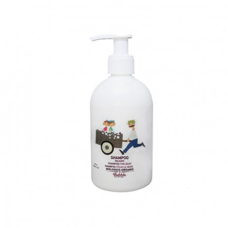 Bubble&Co shampoo baby 250 ml