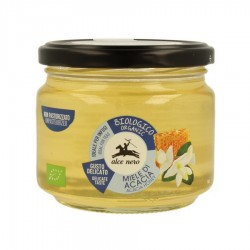 Acacia honey Alce Nero 300gr