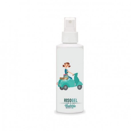Bubble&Co risogel 150 ml