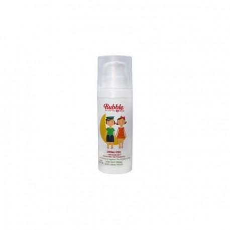 Bubble&Co crema viso 50 ml con Vitamina E