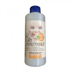 Care dishwasher Sitar Clean 250ml