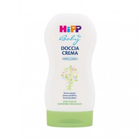 Shower Cream 200ml Hipp