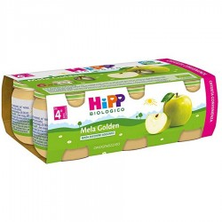 Multipack Mela Golden Hipp