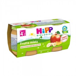 Omogeneizzato Frutta Mista Hipp