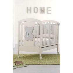 Funky Azzurra Desing Bedroom avec lit et baignoire bébé - matelas gratuit
