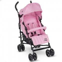 Carty stroller Plebani
