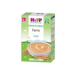Crema di Farro Hipp
