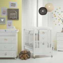 Full Room Bunny&Co Foppapedretti
