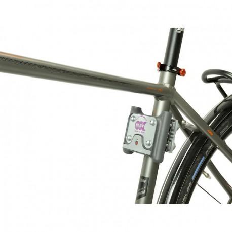 Blocco per seggiolini bici posteriori OkBaby
