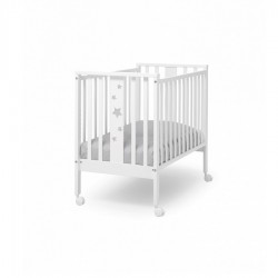 Lettino Co-sleeping Mini Stelle Erbesi