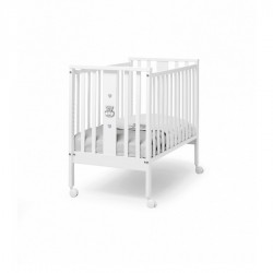 Lettino Co-sleeping Mini Charly Erbesi